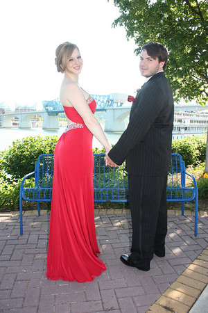 4.28.2012 Caroline & George Prom