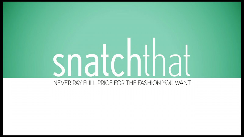 SnatchThat_Online Shopping Intro-Final_040113.mov