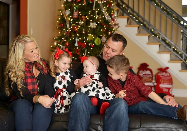 Smith Family | 2015