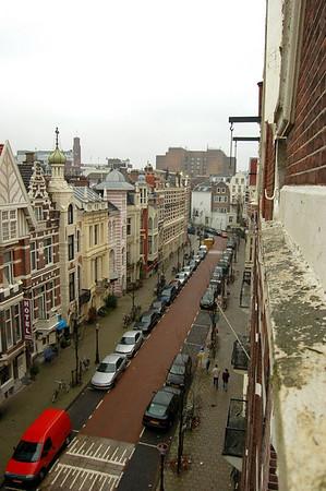 Amsterdam together