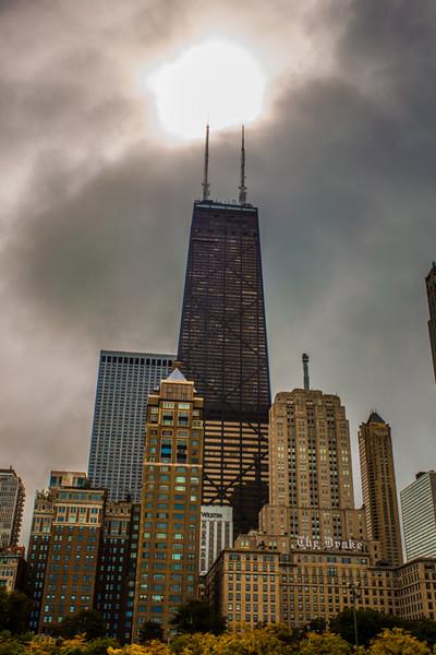 CHICAGO OCT 2014