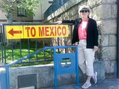 Nogales Mexico