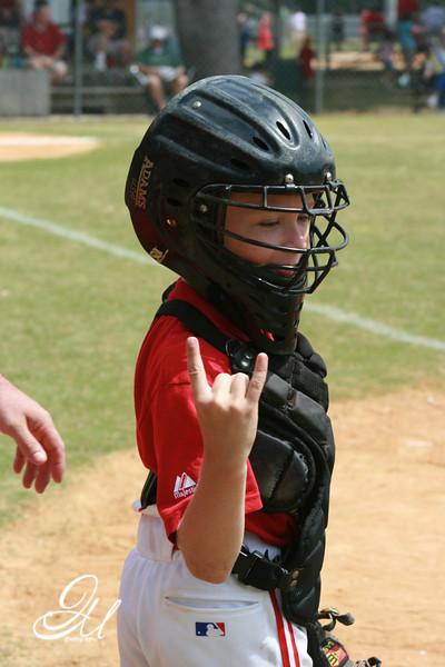 NOL - Minors - Cardinals vs Rockies - 5-10-08