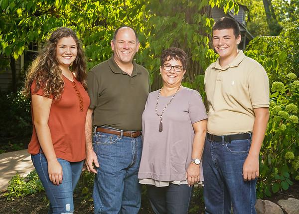 Bartolotta Family