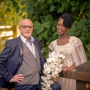 Ruth & Gary Wedding