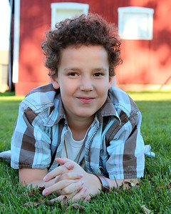 Daniel 12 years