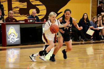 HS Sports - Riverview Girls Basketball District Semifinals