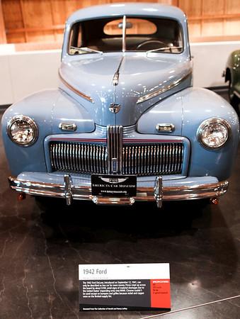LeMay: America's Car Museum