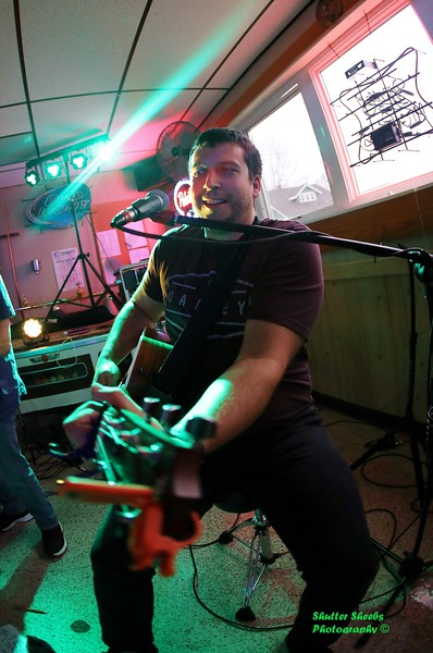 The Polar Project Unplugged - Kamps 4-10-2021