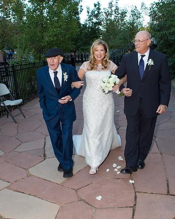 Chris & Connie Wedding Oct 7, 2016
