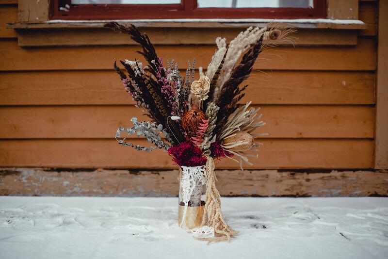 Requiem Images - Luxury Boho Winter Mountain Intimate Wedding - Seven Springs - Laurel Highlands - Blake Holly -60.jpg
