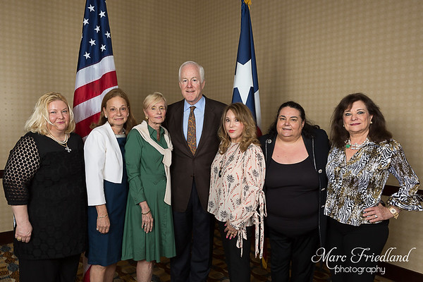 North Texas Crime Commission-VIP Portraits
