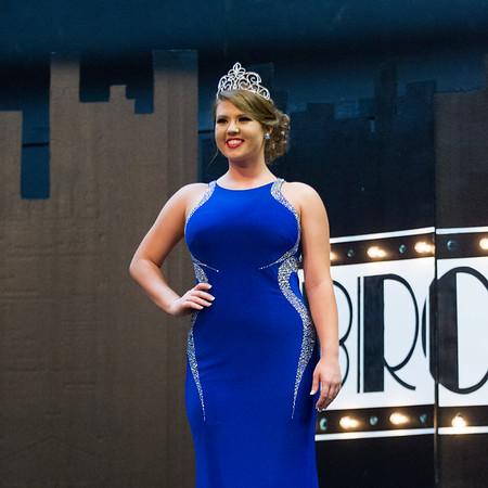 Miss North Gaston 2016 - Riley Bumgarner