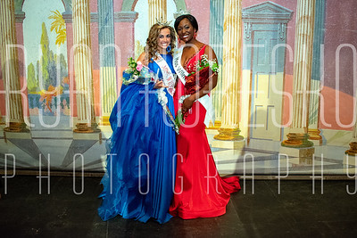 Miss Wilmington 2019