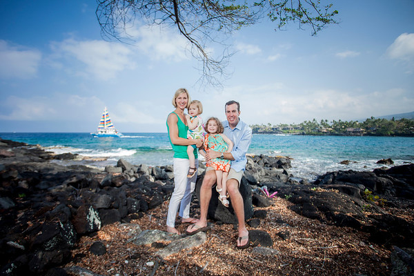 McMahon Bidgood Family