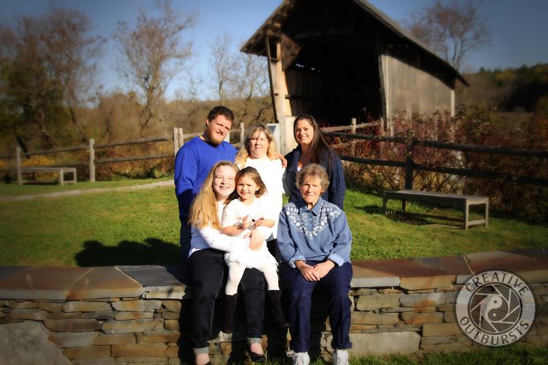 2013 Clark Family