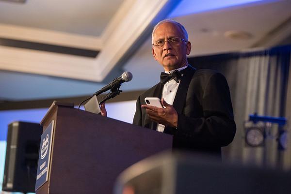 Dr. Mani Menon Lifetime Achievement Gala