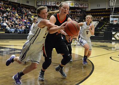 Basketball - Camdenton Girls 2015-16 - Waynesville Districts