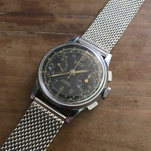 Gloria Gilt Chronograph