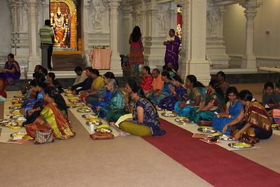Navarathri 2015 Day 9