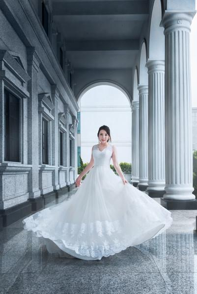 Wan Sin//Pre-wedding