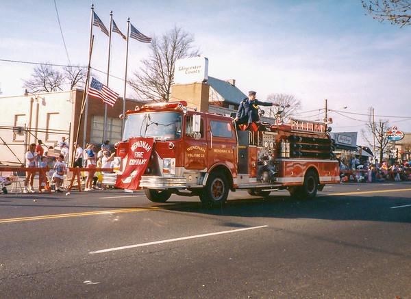 Miscellaneous Parades