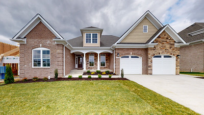 1508 Lincoln Hill Way Louisville KY 40245