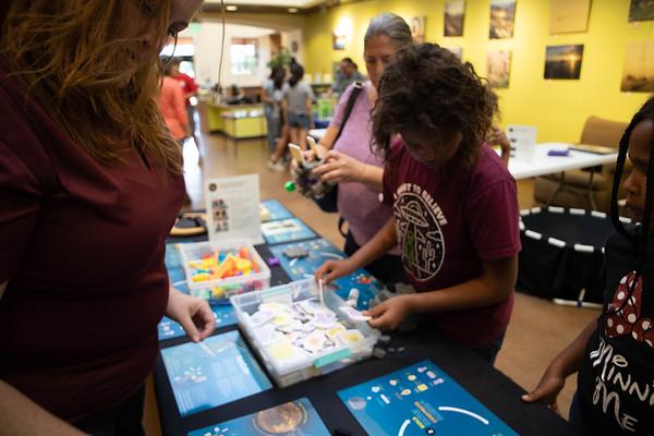 STEM Learning Ecosystems Event - June 2021 Camp Verde AZ