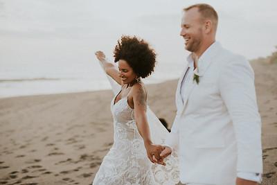 Wedding of Damon&Naideen
