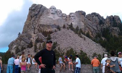 Mt Rushmore South Dakota