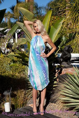 Odessa Christiana Fashion Shoot