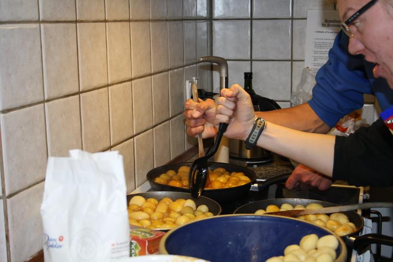 Aftensmad ( Brunkartofler ) 1.jpg