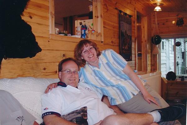 2004 Prescott Michigan