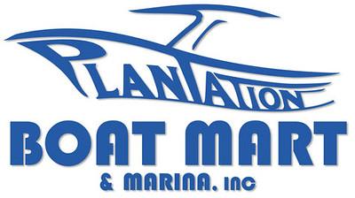 2015 Plantation Boat Mart Owner's
