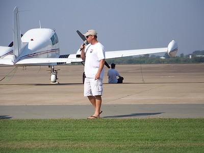 IAC US national Aerobatics Championships 2008
