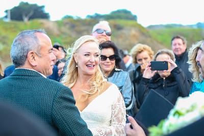 Dana + Michael Married
