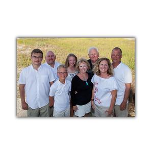 Carlson Family Album