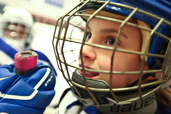 Hockey - Squirt A 10-12-14
