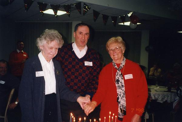 31/7/98 Birthday Party