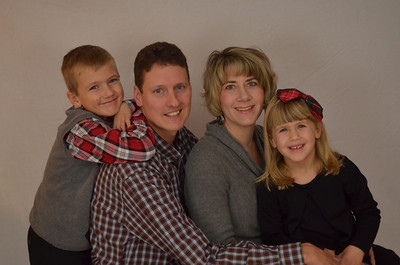 Gublo Family 2012