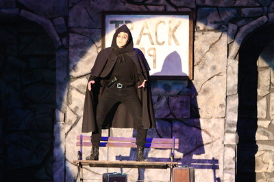 Young Frankenstien The Musical