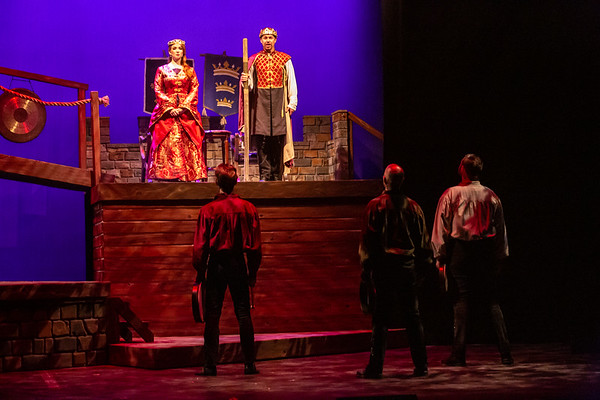 Camelot Act 2