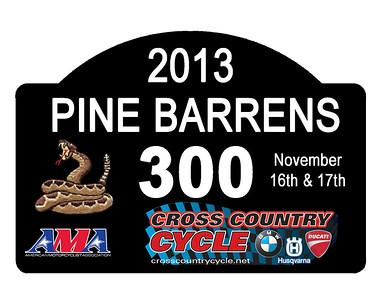 2013 Pine Barrens 300
