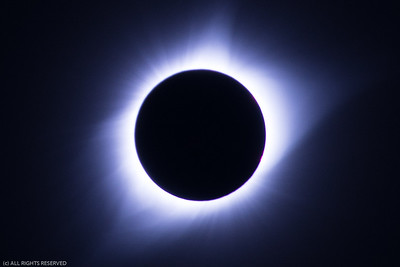 Total Eclipse - 21 August 2017