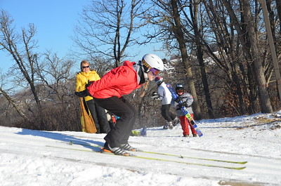 2014 Learn to Jump Camp (Day 2):  December 30