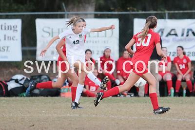 17-11-16 JV Girls Soccer