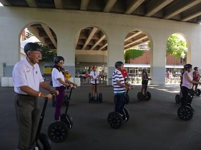 Minneapolis: July 28, 2018 (9:30 am)