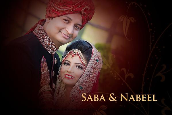 Saba & Nabeel