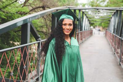 Melissa Grad 2021