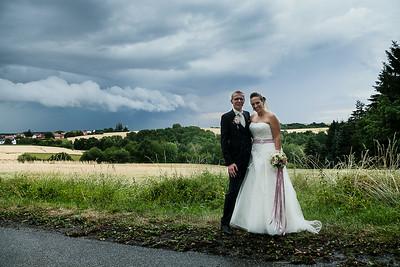 2014.07.05. - Verena & Hannes